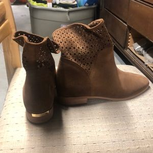 Michael Kors ankle booties